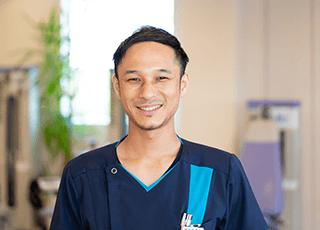 整骨院採用情報:鍼灸師1