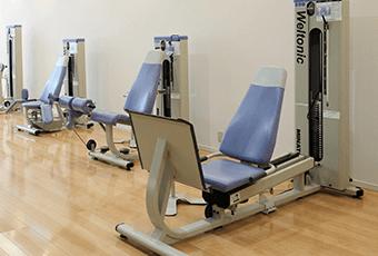 パワートレーニングマシン